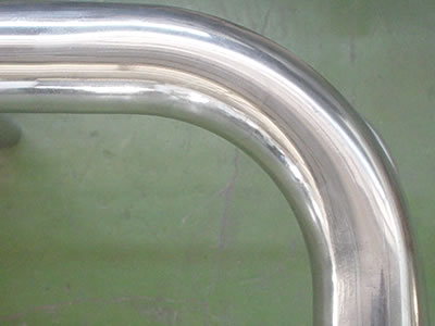 Pipe Bending | Stainless Steel and Metal | ACMA Malta -