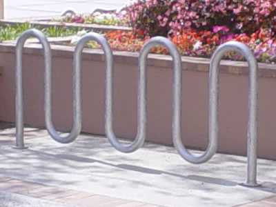 Handrails For Outdoor Steps. Steel Outdoor Handrail