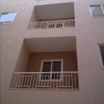 ACMA Wrought Iron Balcony 005